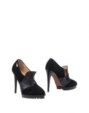 Ботинки CARAVELLE. Цвет: черный