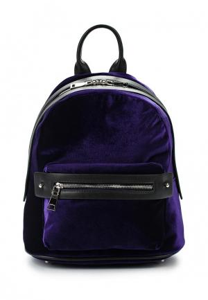 Рюкзак Vitacci. Цвет: фиолетовый
