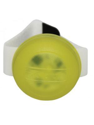 Фонарь безопасности Dosun. Цвет: желтый