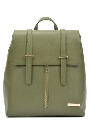 Рюкзак SOFIA CARDONI. Цвет: green