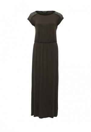 Платье Dorothy Perkins. Цвет: хаки