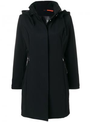 Длинное пальто Rrd. Цвет: чёрный