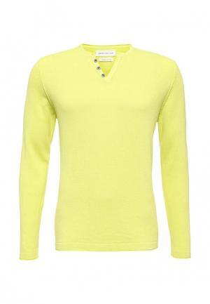 Пуловер Harris Wilson. Цвет: зеленый