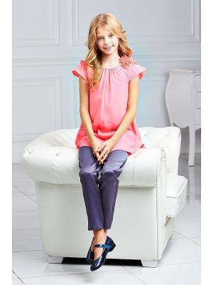 Блузка I love to dream. Цвет: розовый