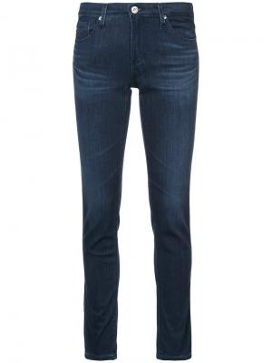 Prima Fit jeans Ag. Цвет: синий