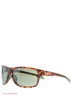 Солнцезащитные очки MS 01-325 50P Mario Rossi. Цвет: коричневый