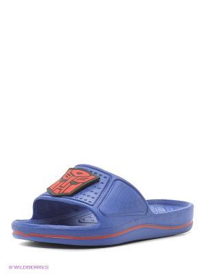 Пантолеты Kakadu. Цвет: синий