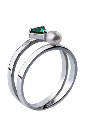 Кольцо Natalia Bryantseva Jewelry. Цвет: разноцветный
