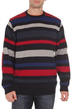 Пуловер Paul & Shark. Цвет: синий, черный, серый, красный