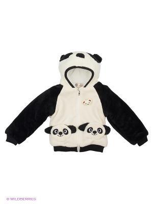 Куртка Patano. Цвет: белый, черный
