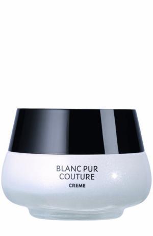 Крем Blanc Pur Couture YSL. Цвет: бесцветный