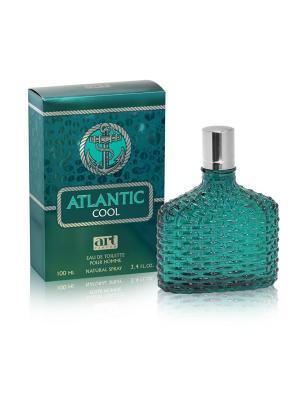 Туалетная вода Atlantic Cool 100ml /м. Цвет: прозрачный