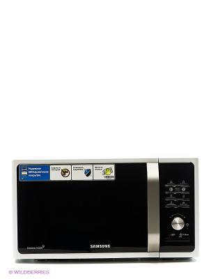 Микроволновая печь MS23F301TAW Samsung. Цвет: белый