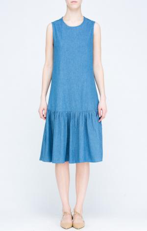 Платье Голубое Trends Brands