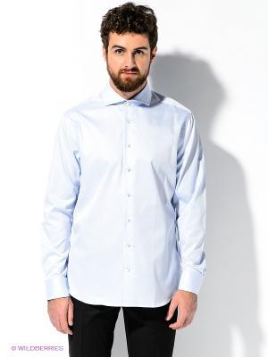 Рубашка ARROW. Цвет: светло-голубой