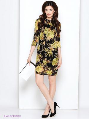 Платье Alina Assi. Цвет: светло-зеленый
