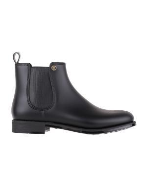 Ботинки MENGHI SHOES. Цвет: черный