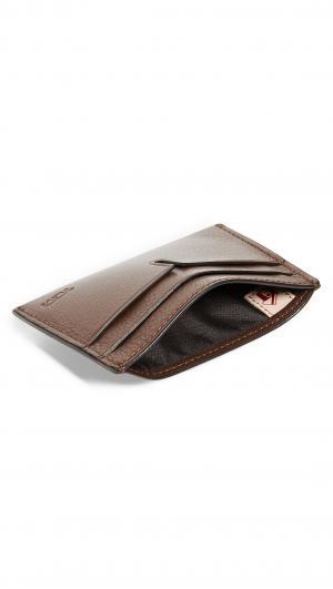 Nassau Money Clip Card Case Tumi