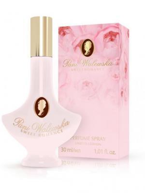 Духи Pani Walewska Sweet Romance Miraculum S.A.. Цвет: розовый