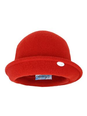 Шляпа AVANTA. Цвет: красный