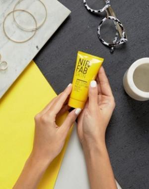 Nip+Fab Маска-лифтинг для лица с пчелиным ядом Bee Sting Fix. Цвет: бесцветный