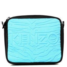 Сумка  2SA406 голубой KENZO