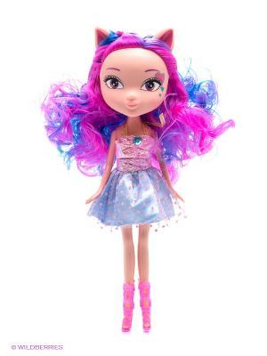 Кукла Китти VELD-CO. Цвет: синий