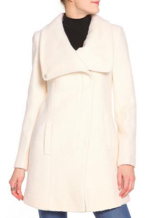 Пальто Jessica Simpson. Цвет: ivory