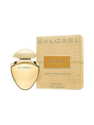Goldea edp 25 ml BVLGARI. Цвет: золотистый