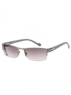 Очки готовые G1083-C3/-3,0 Grand. Цвет: черный, темно-серый