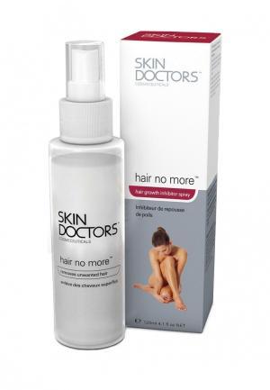 Лосьон-спрей для замедления роста волос Skin Doctors. Цвет: белый