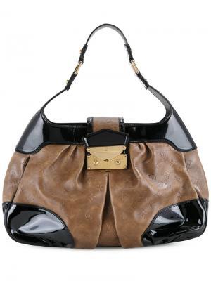 Сумка Boley Louis Vuitton Vintage. Цвет: коричневый