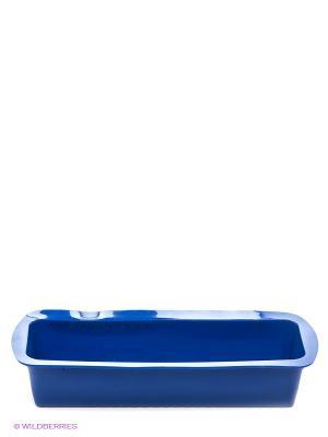 Форма BK-9407 Рулет синяя Bekker. Цвет: синий