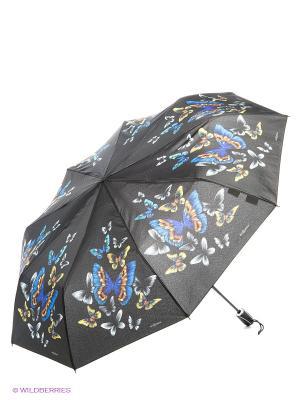Зонт Zest. Цвет: черный