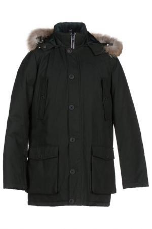 Jacket AT.P.CO. Цвет: dark green