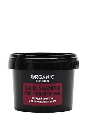 Шампунь Organic Shop. Цвет: прозрачный