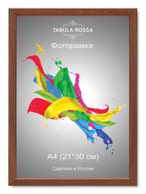 Фоторамка 21х30 №453 Tabula Rossa. Цвет: коричневый