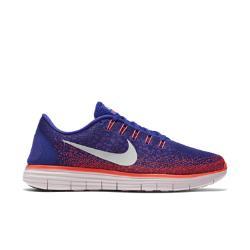 Мужские беговые кроссовки  Free RN Distance Nike. Цвет: синий