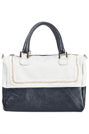 BAG Acqua di Perla. Цвет: beige, black