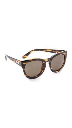 Солнцезащитные очки Jealous Games Le Specs