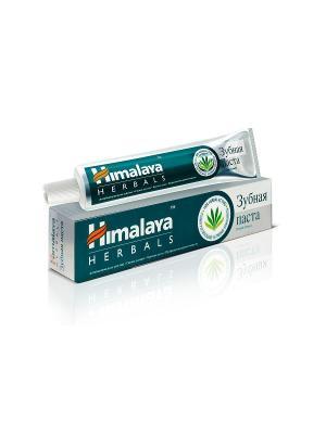 Зубная паста100 г Himalaya. Herbals Himalaya. Цвет: зеленый