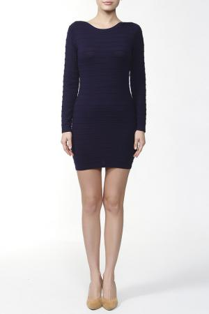Платье Daniela Fargion. Цвет: синий