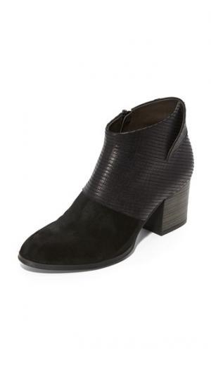 Ботильоны Oki Coclico Shoes. Цвет: голубой