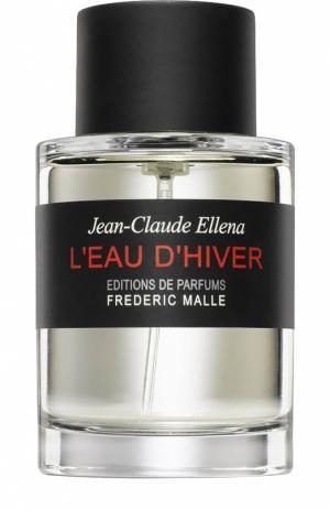 Туалетная вода LEau dHiver Frederic Malle. Цвет: бесцветный