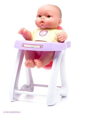 Кукла JC Toys. Цвет: бежевый, желтый, белый