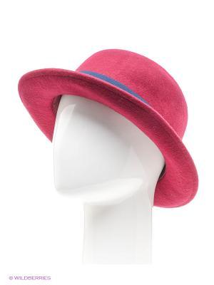 Шляпы Marini Silvano.. Цвет: бордовый