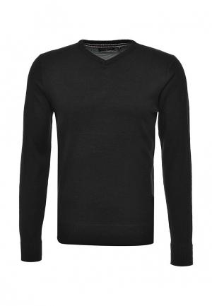 Пуловер Brave Soul. Цвет: черный
