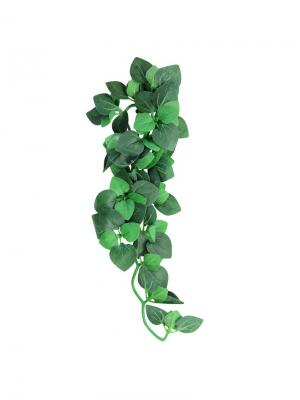 Растение Мандарин 500мм. REPTI-ZOO. Цвет: зеленый