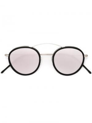 Солнцезащитные очки Me-tro 2 Spektre. Цвет: серый