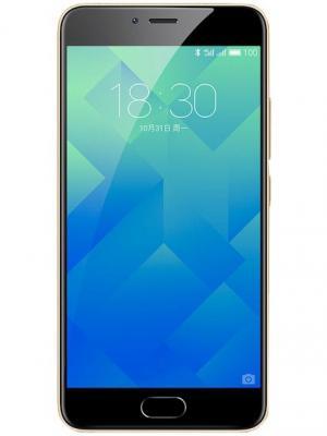 Смартфон Meizu M5c 16Gb (M710H-16-GOLD), золотистый. Цвет: золотистый